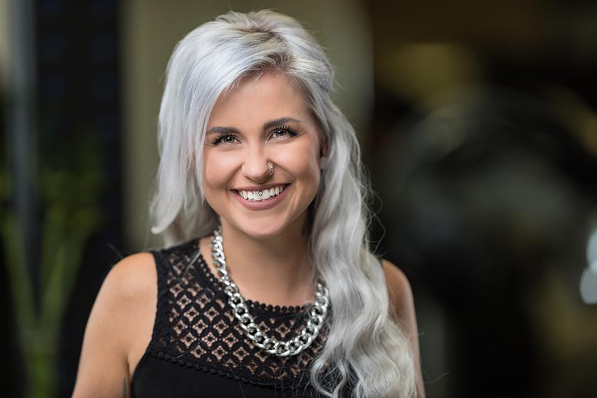Larissa Ott
