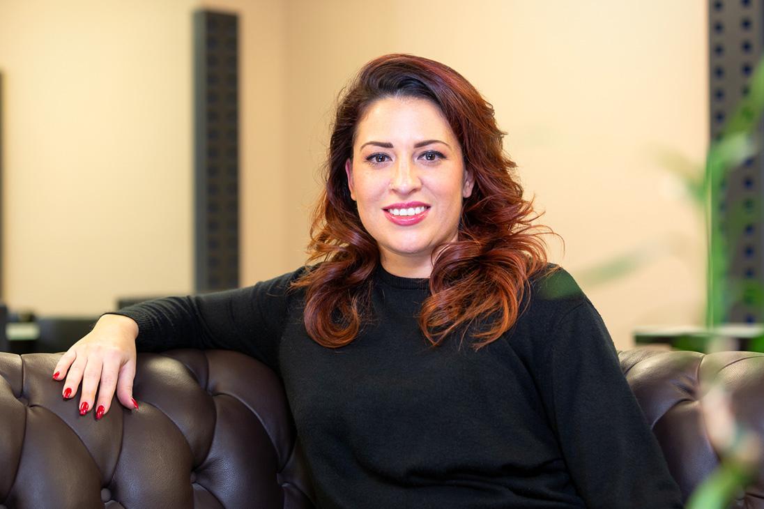 Laura Yildirin